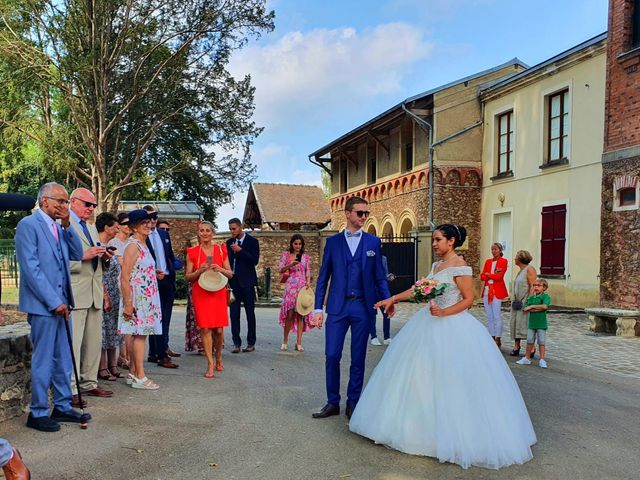 Le mariage de Pierre et Charlotte à Saint-Fargeau-Ponthierry, Seine-et-Marne 8