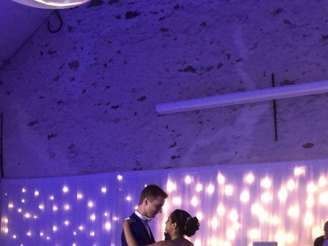 Le mariage de Pierre et Charlotte à Saint-Fargeau-Ponthierry, Seine-et-Marne 10