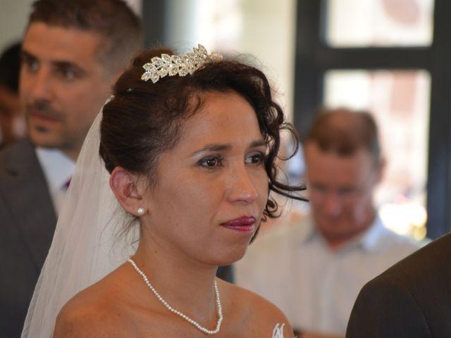 Le mariage de alex et leya à Saint-Laurent-d'Olt, Aveyron 12
