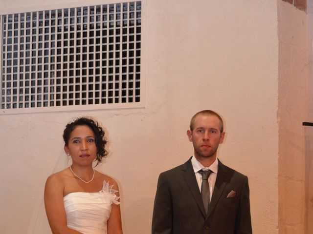 Le mariage de alex et leya à Saint-Laurent-d'Olt, Aveyron 13
