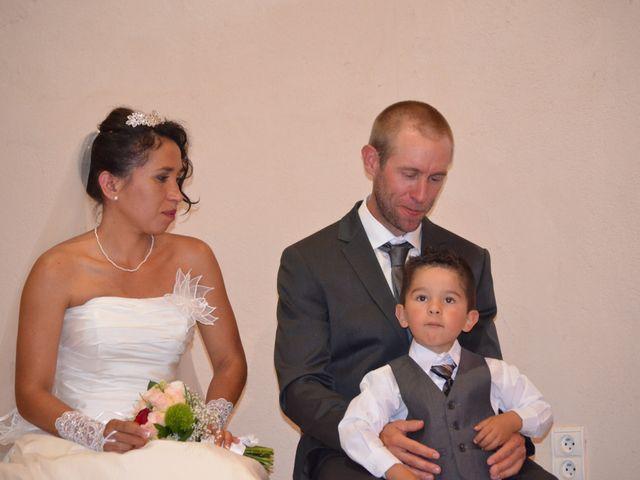 Le mariage de alex et leya à Saint-Laurent-d'Olt, Aveyron 15