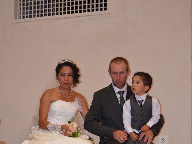 Le mariage de alex et leya à Saint-Laurent-d'Olt, Aveyron 16