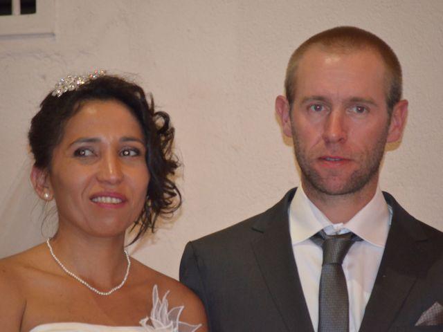 Le mariage de alex et leya à Saint-Laurent-d'Olt, Aveyron 27