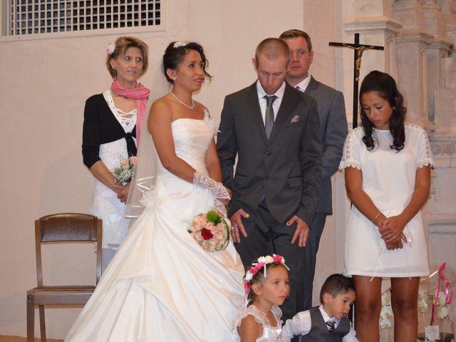 Le mariage de alex et leya à Saint-Laurent-d'Olt, Aveyron 30