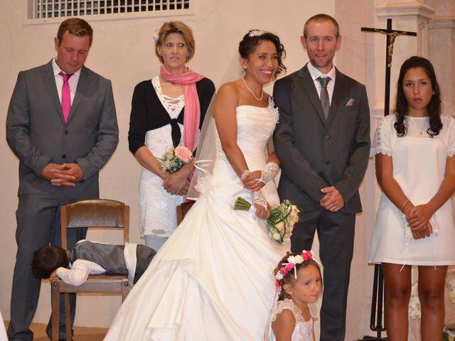 Le mariage de alex et leya à Saint-Laurent-d'Olt, Aveyron 31