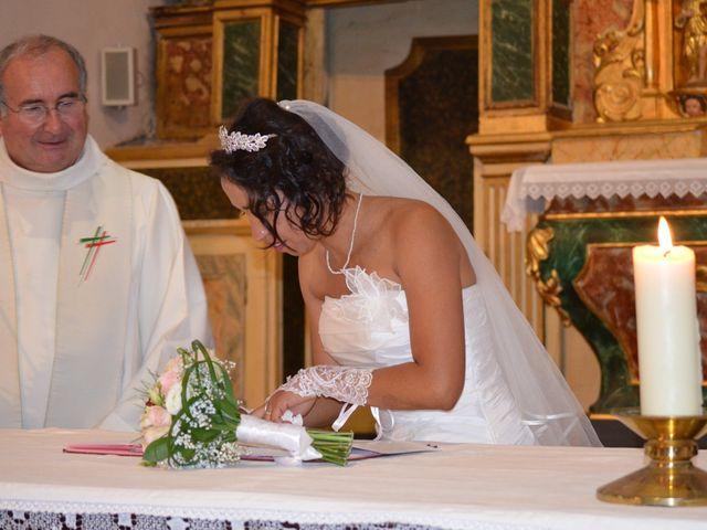 Le mariage de alex et leya à Saint-Laurent-d'Olt, Aveyron 32
