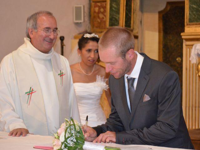 Le mariage de alex et leya à Saint-Laurent-d'Olt, Aveyron 33
