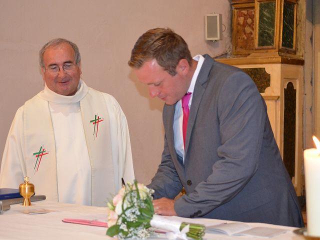 Le mariage de alex et leya à Saint-Laurent-d'Olt, Aveyron 37