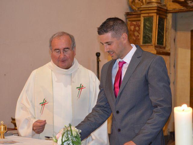 Le mariage de alex et leya à Saint-Laurent-d'Olt, Aveyron 38