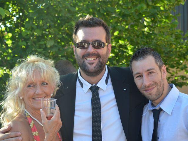Le mariage de alex et leya à Saint-Laurent-d'Olt, Aveyron 47