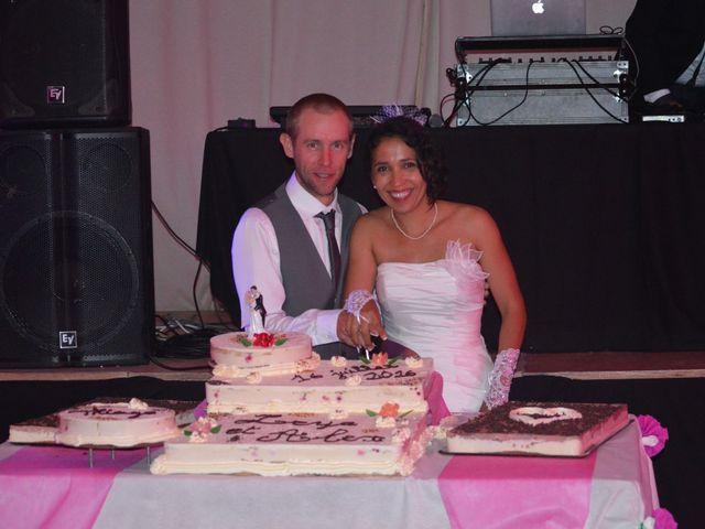 Le mariage de alex et leya à Saint-Laurent-d'Olt, Aveyron 54