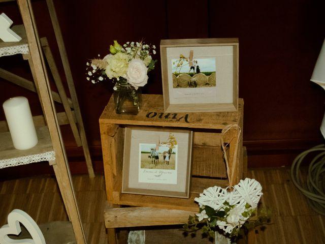 Le mariage de Maxime et Emma à Domfront-en-Champagne, Sarthe 5