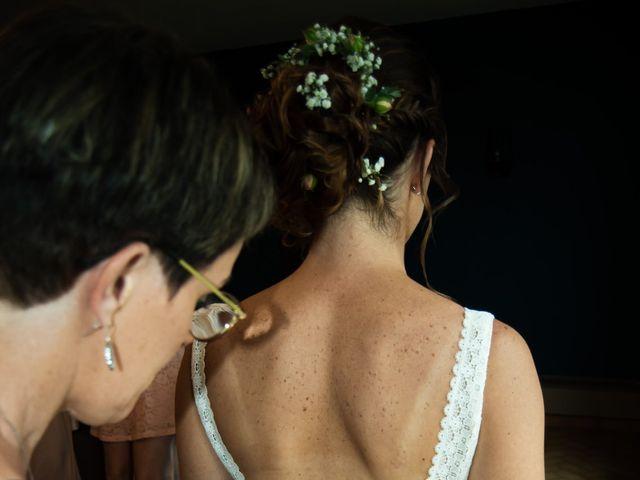 Le mariage de Maxime et Emma à Domfront-en-Champagne, Sarthe 10