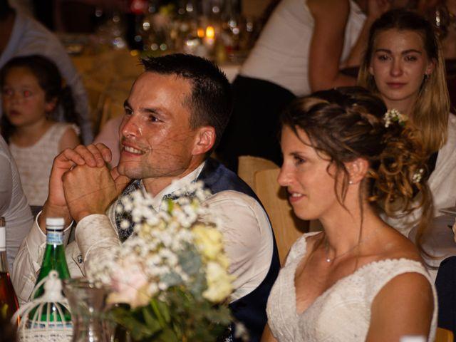 Le mariage de Maxime et Emma à Domfront-en-Champagne, Sarthe 19