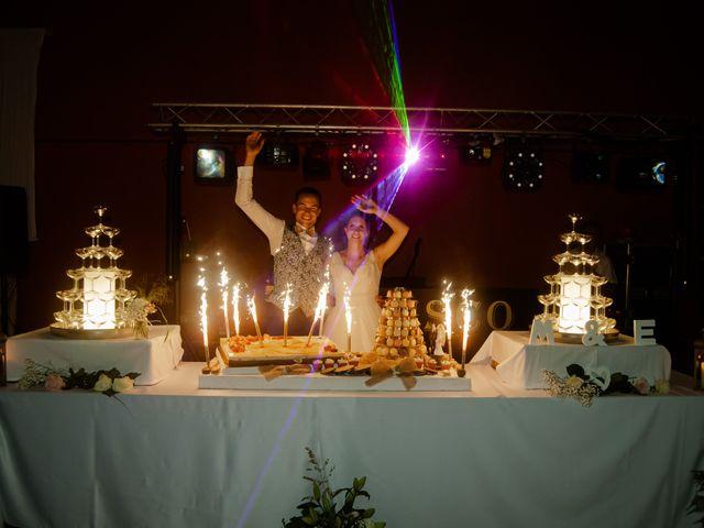 Le mariage de Maxime et Emma à Domfront-en-Champagne, Sarthe 31