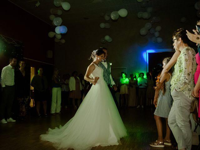 Le mariage de Maxime et Emma à Domfront-en-Champagne, Sarthe 36