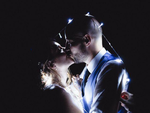 Le mariage de Franck et Laura à Aurillac, Cantal 8