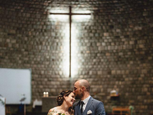 Le mariage de Franck et Laura à Aurillac, Cantal 9
