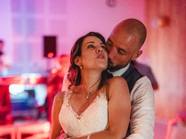 Le mariage de Franck et Laura à Aurillac, Cantal 12