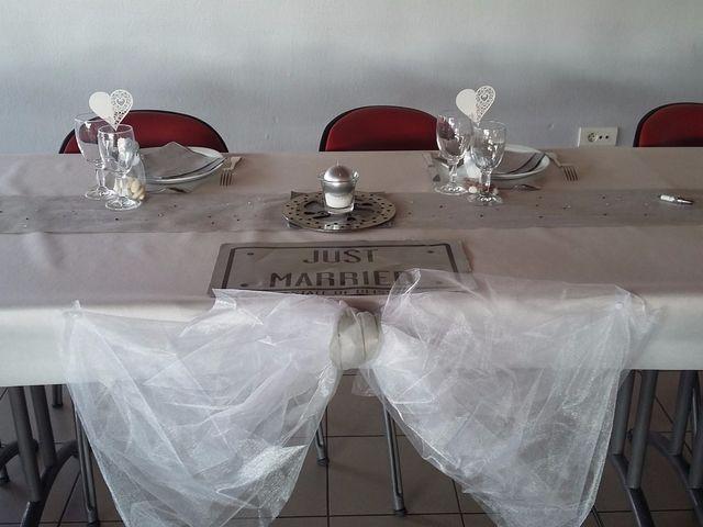 Le mariage de Frédéric et Delphine à Vermelles, Pas-de-Calais 1