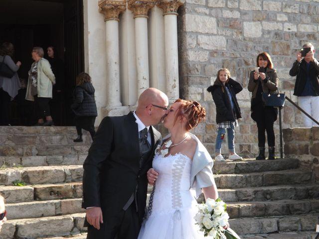 Le mariage de Frédéric et Delphine à Vermelles, Pas-de-Calais 4