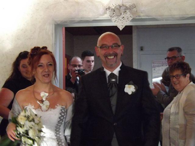 Le mariage de Frédéric et Delphine à Vermelles, Pas-de-Calais 7
