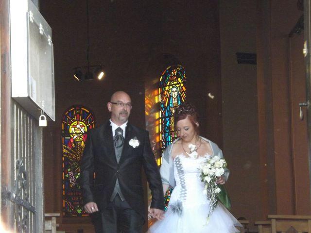 Le mariage de Frédéric et Delphine à Vermelles, Pas-de-Calais 8