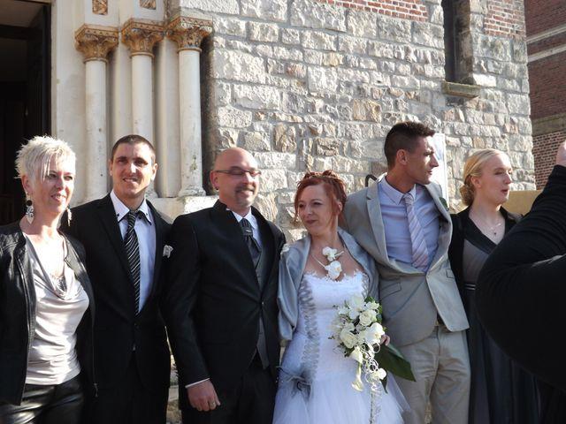 Le mariage de Frédéric et Delphine à Vermelles, Pas-de-Calais 10
