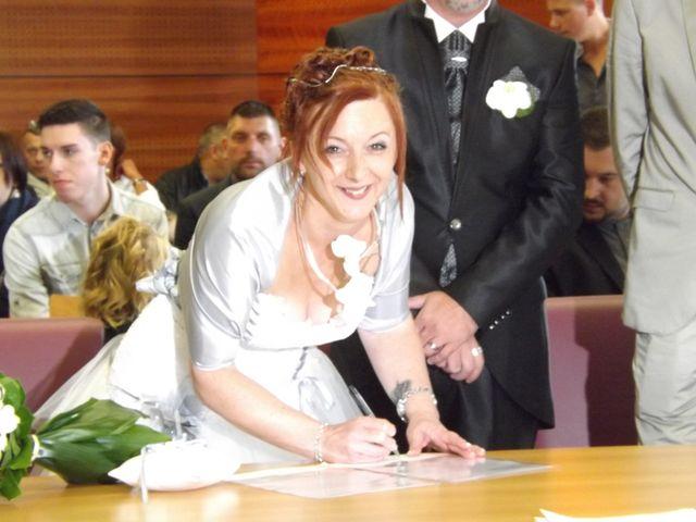Le mariage de Frédéric et Delphine à Vermelles, Pas-de-Calais 11