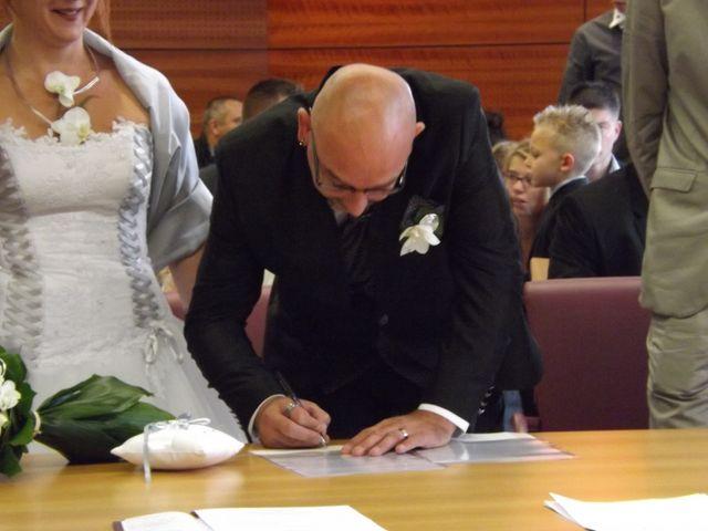 Le mariage de Frédéric et Delphine à Vermelles, Pas-de-Calais 12
