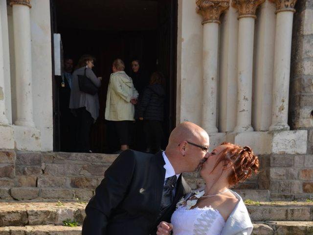 Le mariage de Frédéric et Delphine à Vermelles, Pas-de-Calais 23