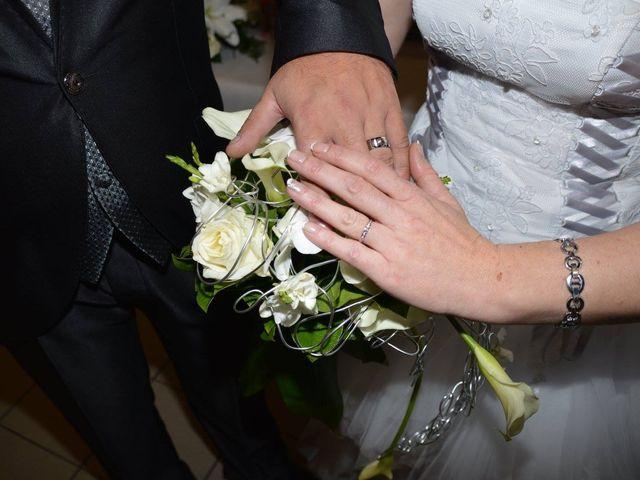 Le mariage de Frédéric et Delphine à Vermelles, Pas-de-Calais 24