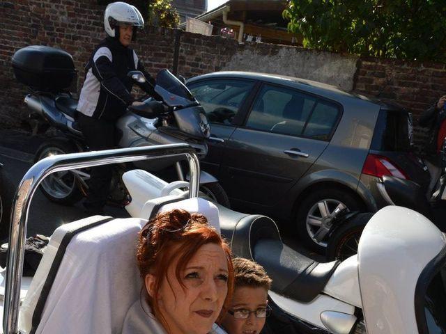 Le mariage de Frédéric et Delphine à Vermelles, Pas-de-Calais 27