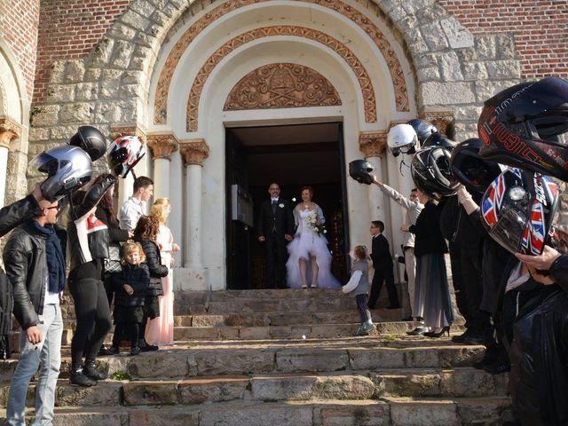 Le mariage de Frédéric et Delphine à Vermelles, Pas-de-Calais 29