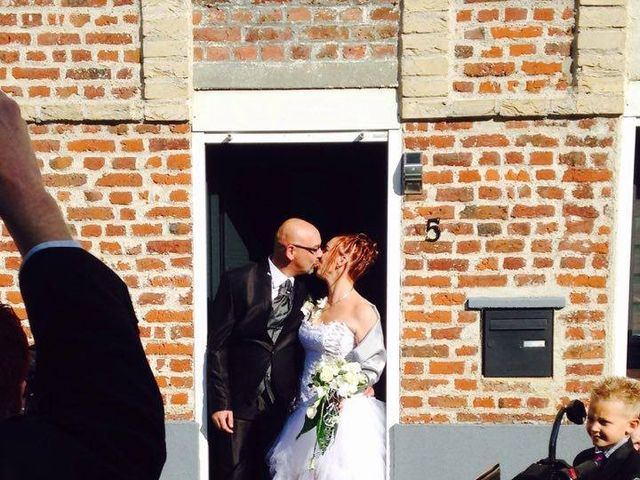 Le mariage de Frédéric et Delphine à Vermelles, Pas-de-Calais 31