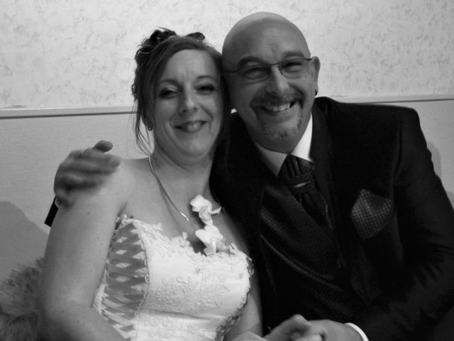 Le mariage de Frédéric et Delphine à Vermelles, Pas-de-Calais 32