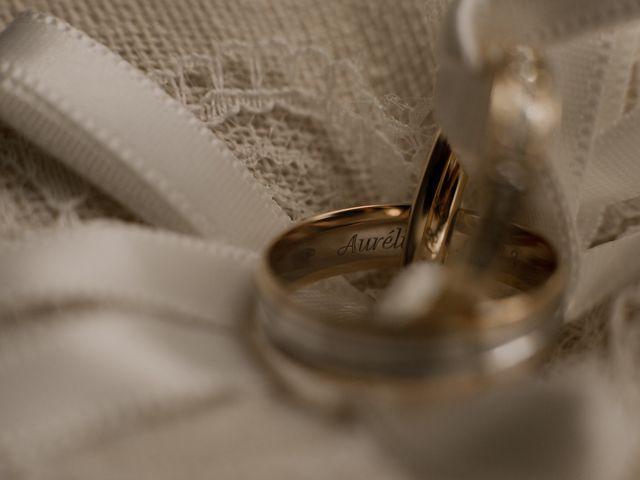 Le mariage de Yoann et Aurélie à Vieux-Thann, Haut Rhin 6