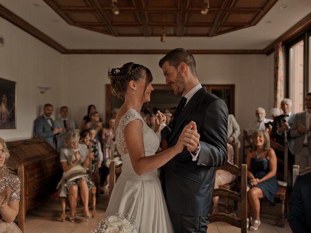 Le mariage de Yoann et Aurélie à Vieux-Thann, Haut Rhin 12