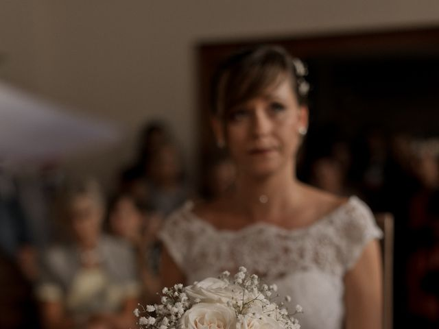 Le mariage de Yoann et Aurélie à Vieux-Thann, Haut Rhin 13