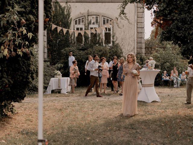 Le mariage de Yoann et Aurélie à Vieux-Thann, Haut Rhin 17