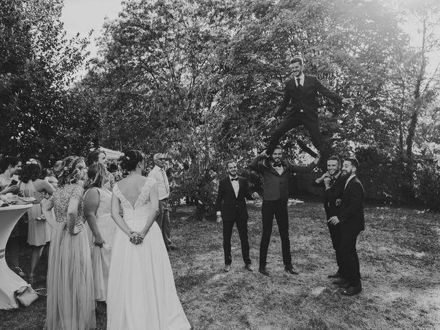 Le mariage de Yoann et Aurélie à Vieux-Thann, Haut Rhin 20
