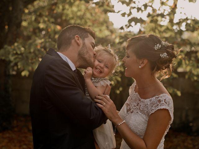 Le mariage de Yoann et Aurélie à Vieux-Thann, Haut Rhin 23
