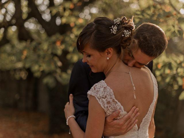 Le mariage de Yoann et Aurélie à Vieux-Thann, Haut Rhin 24