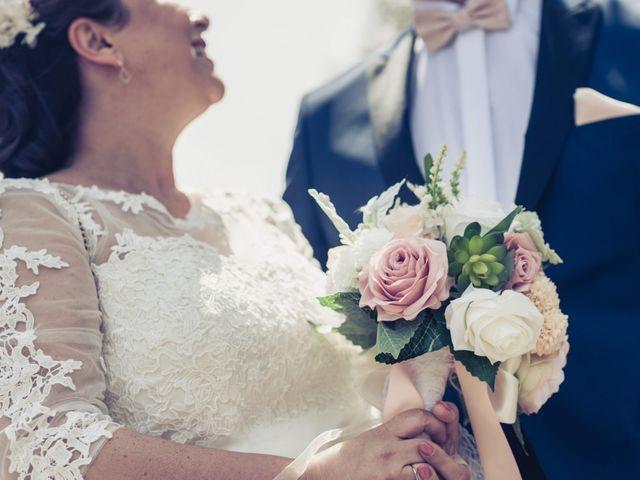 Le mariage de Guy et Corinne à Montigny-le-Bretonneux, Yvelines 7
