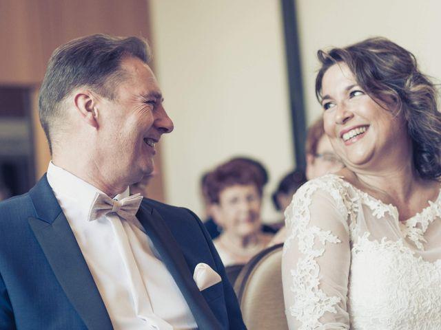 Le mariage de Guy et Corinne à Montigny-le-Bretonneux, Yvelines 9