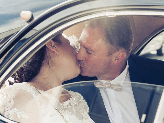 Le mariage de Guy et Corinne à Montigny-le-Bretonneux, Yvelines 14