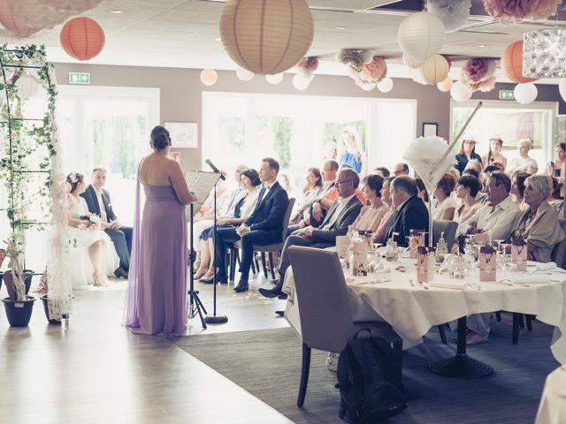 Le mariage de Guy et Corinne à Montigny-le-Bretonneux, Yvelines 21