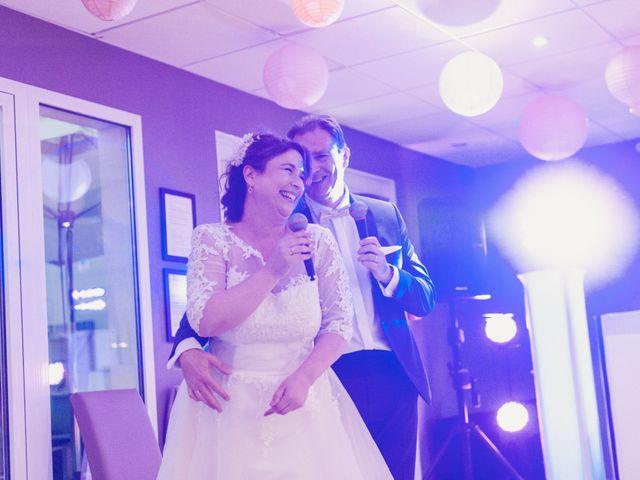 Le mariage de Guy et Corinne à Montigny-le-Bretonneux, Yvelines 37