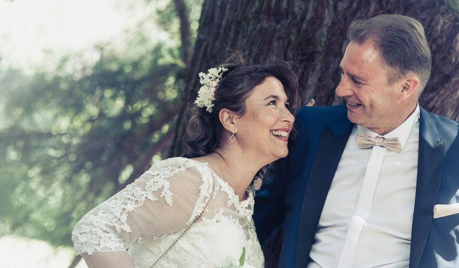 Le mariage de Guy et Corinne à Montigny-le-Bretonneux, Yvelines