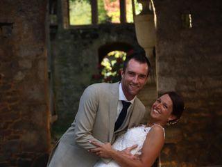 Le mariage de Ines et Nicolas 1